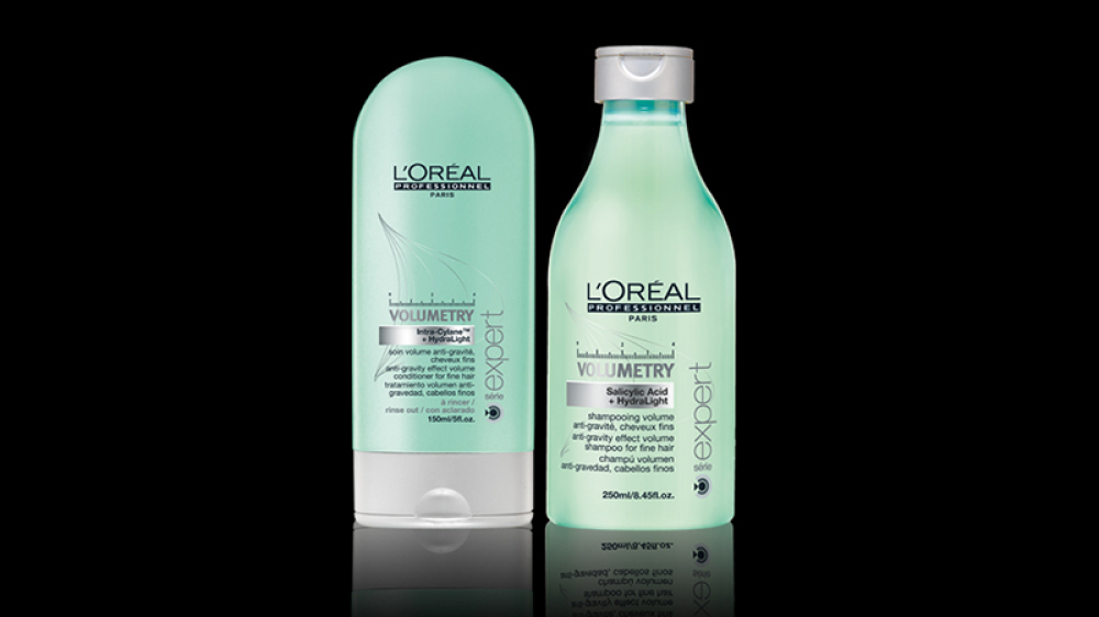 Volumetry Shampoo & Conditioner