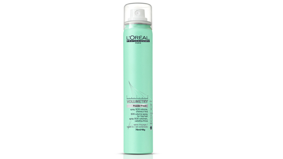 Volumetry SOS Volume Spray
